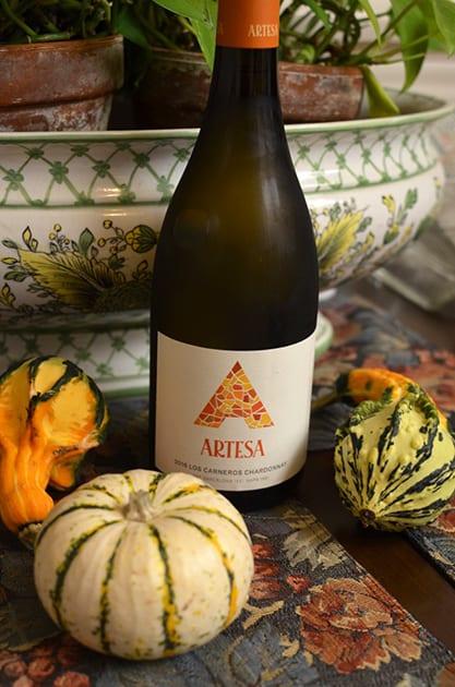 Artesa Los Carneros Chardonnay