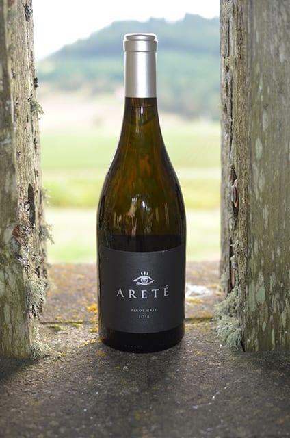 Areté Pinot Noir