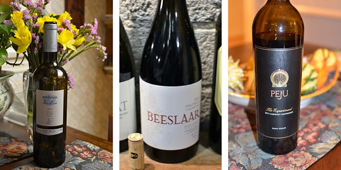 Best Wines - Year in Review 2019