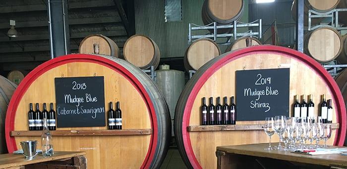 Lowe Winery Cellars