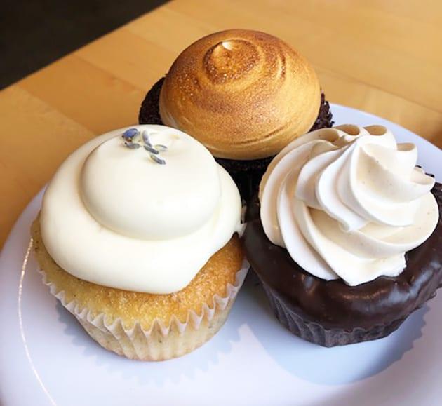 Kyra's Cupcakes