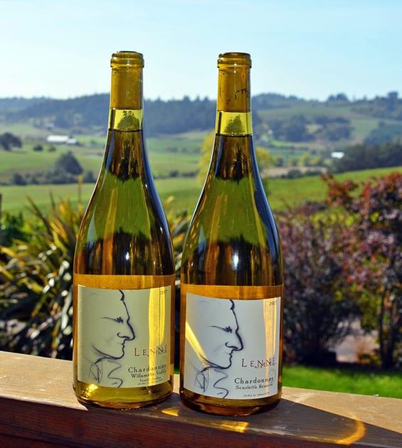 Lenne Chardonnay