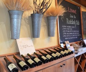 Lenne Oregon Pinot Noir
