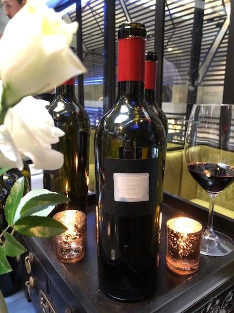 Rowen Wine Company 600 L Cabernet Sauvignon