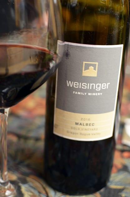 Weisinger Malbec