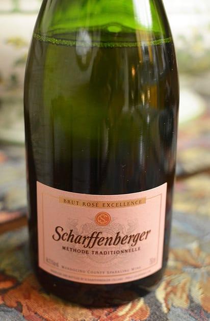 Scharffenberger Brut Rose Excellence