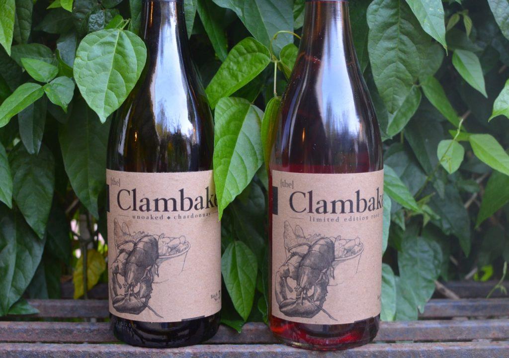 Ripe Life Wines Clambake Wines