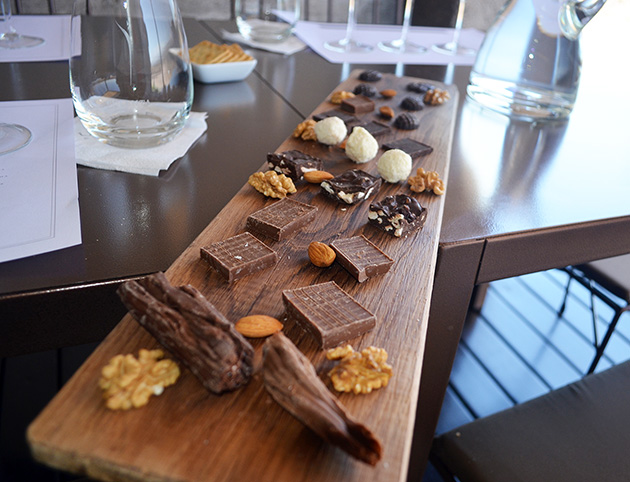 World Chocolate Day - Types of Chocolate