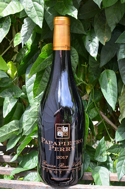 Papapietro Perry Russian River Valley Pinot Noir