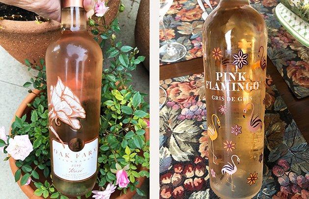 Rosé Wine 2020