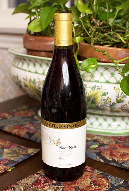 Bottega Vinaia Pinot Noir