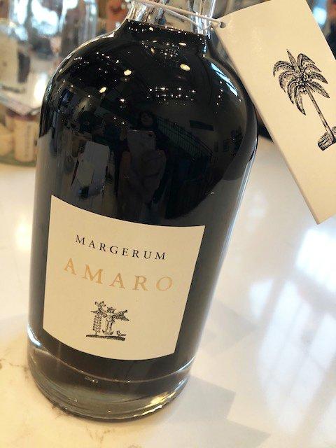 Margerum Amaro