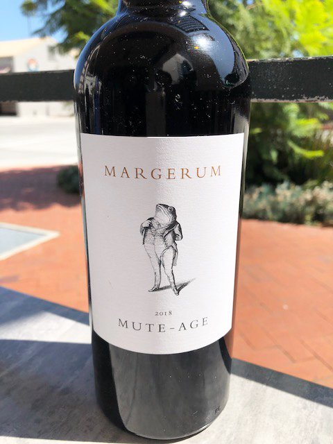 Margerum Mute-Age