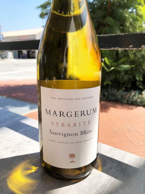 Margerum Sybarite Sauvignon Blanc