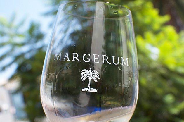 Margerum Wine