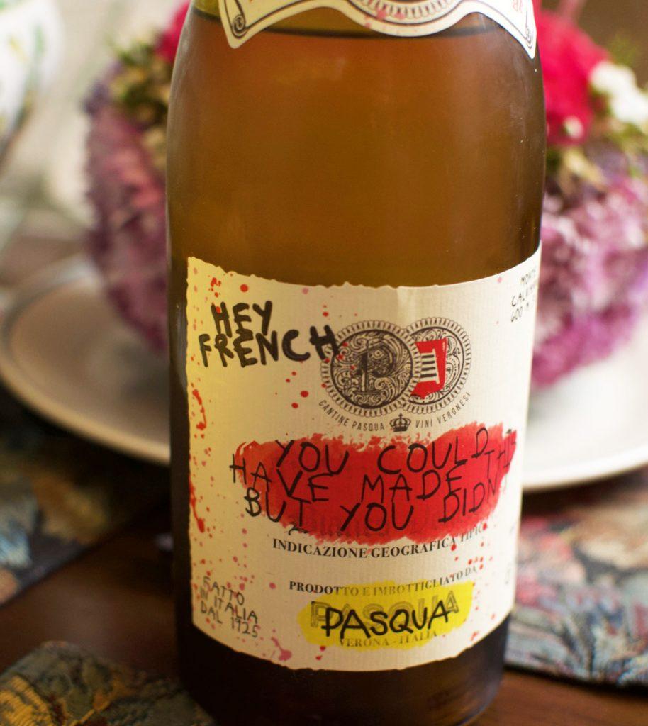Thanksgiving 2020 - Pasqua Hey French