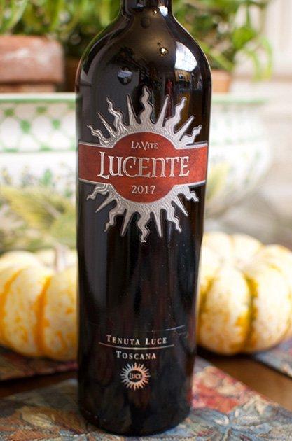 Thanksgiving 2020 - Tenuta Luce Lucente