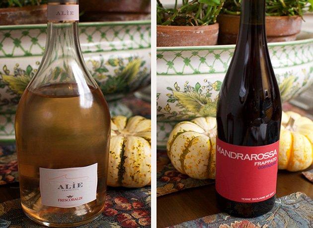 Thanksgiving 2020 Wines