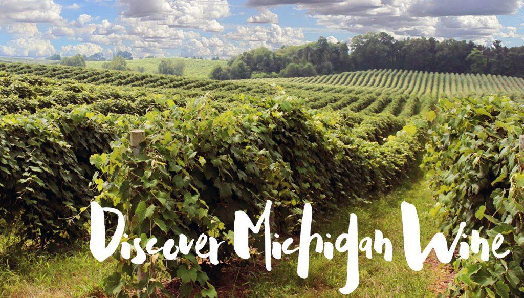 Michigan Wine