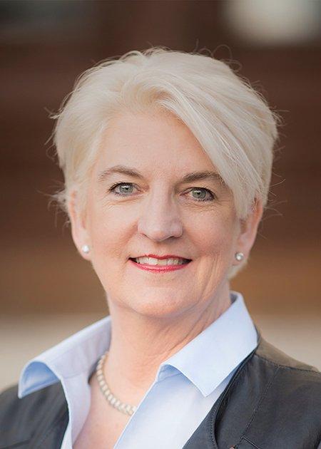 Carole Lawson Founder Craft Wine Association