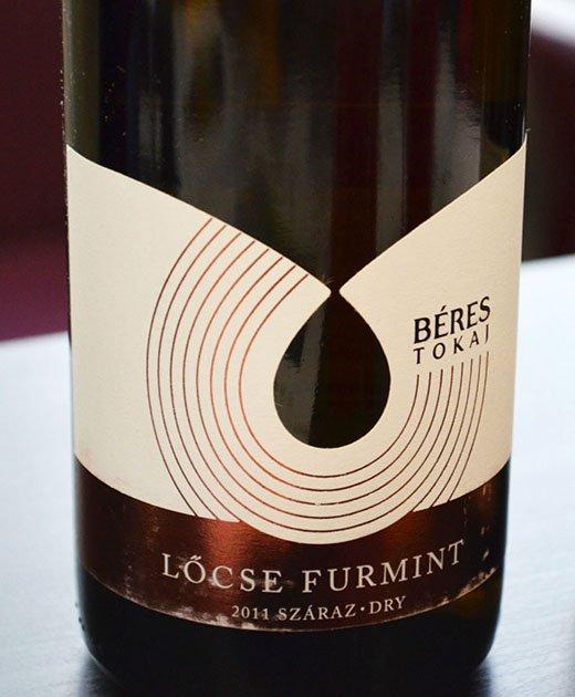 Beres Winery Furmint