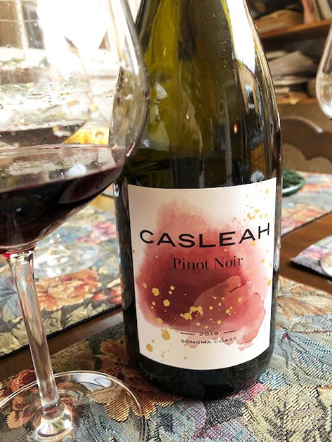 Casleah Pinot Noir