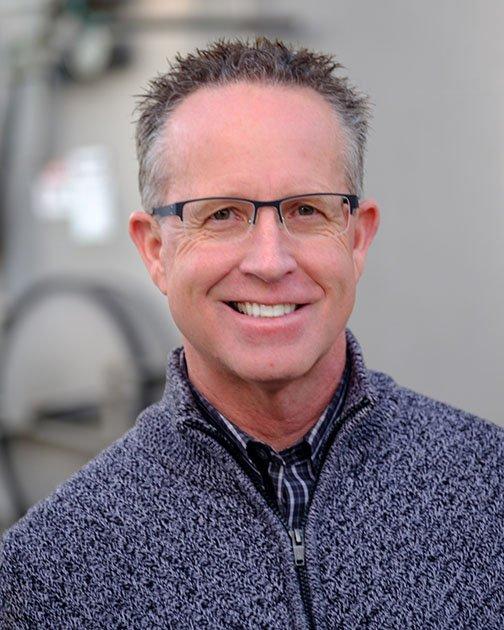 Randy Meyer, Winemaker Barra of Mendocino