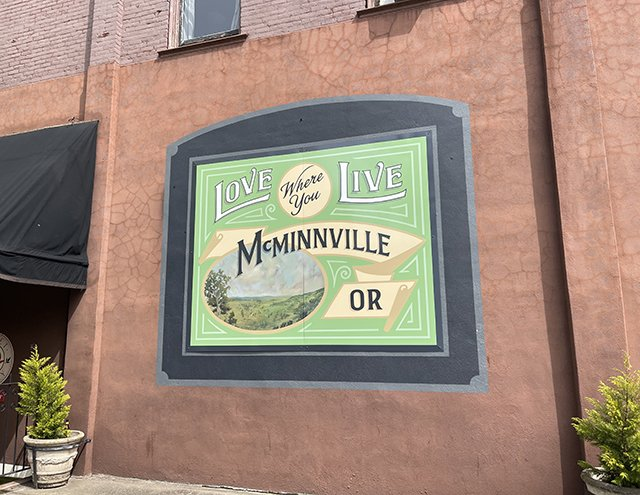 McMinnville