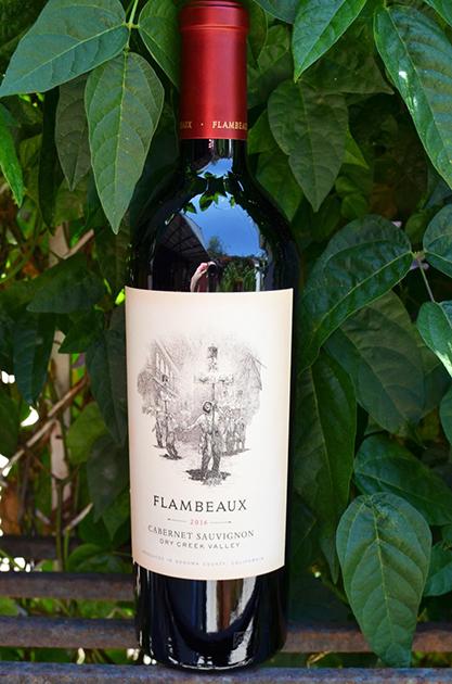 Flambeaux Wine Carbernet Sauvignon