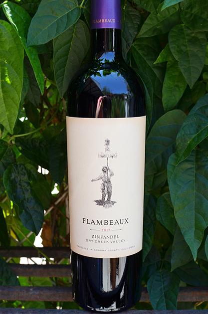 Flambeux Wine Zindandel