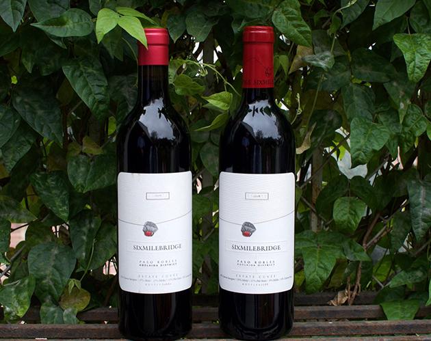 Sixmilebridge Cuvée Bordeaux Style Blends