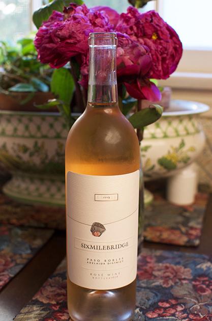 Sixmilebridge Rose of Cabernet Franc