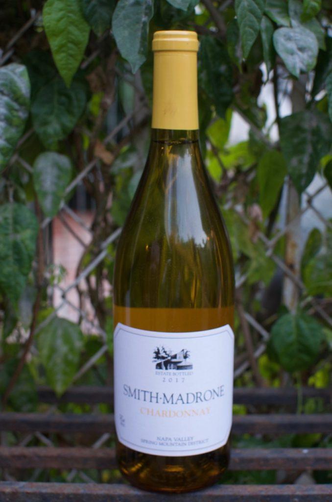 Smith-Madrone Chardonnay