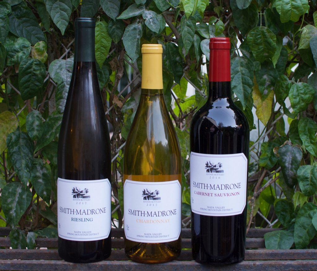 Smith-Madrone Wine
