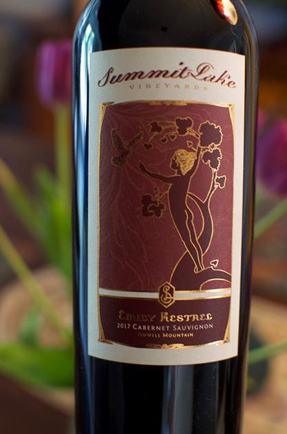 Summit Lake Vineyards Wines