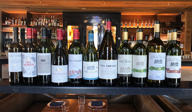 La Rioja Alta Wines