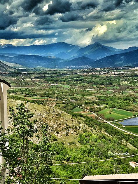 Abruzzo ©Chris Cutler