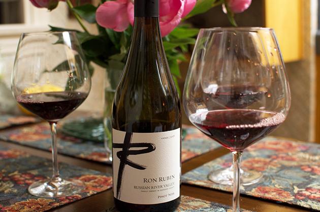 Ron Rubin Pinot Noir