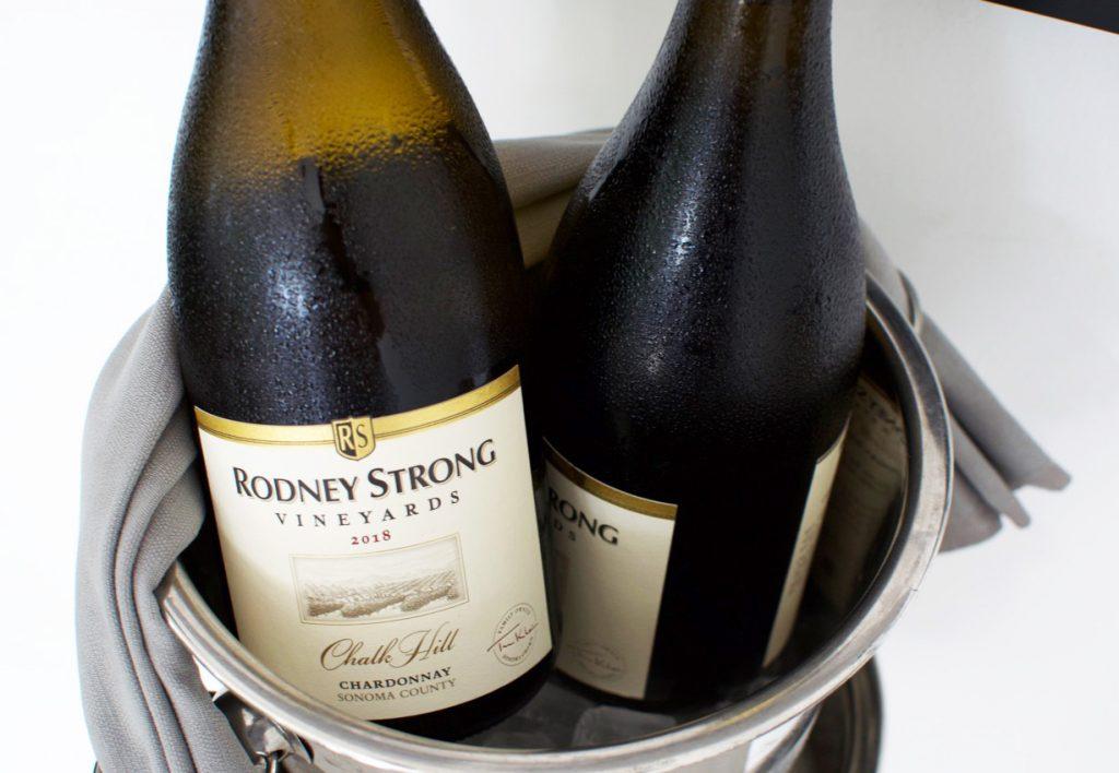 Rodney Strong Chardonnay Chalk Hill