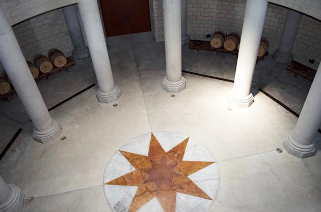 Star Lane Atrium